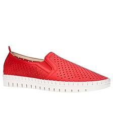 Women's Fresh Slip On Sneakers