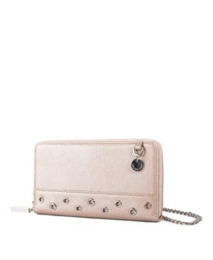 Women's Falsetto Wallet on String
