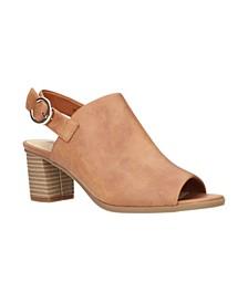Women's Anarose Heel Sandals