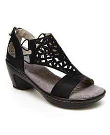 Women's Isla Casual Wedge Sandals