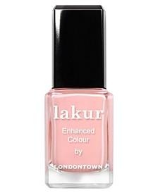 Lakur Enhanced Colour Nail Polish