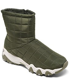 Women's Dlt 2.0 - Cushy Feels Winter Boots from Finish Line