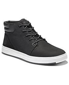Davis Men's Square Chukka