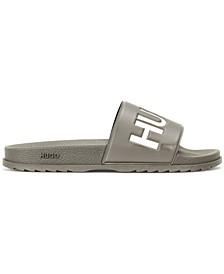 Men's Match Slide Sandals