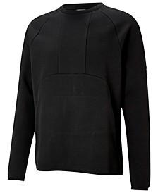 Men's Blueprint Double Knit Crew Shirt