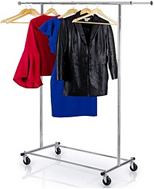 Heavy Duty Clothes Rack