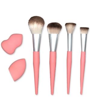 6-Pc. Brush & Sponge Set, Created for Macy's