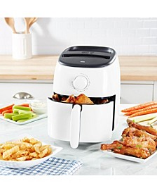 Tasti-Crisp™ 2.6-Qt. Air Fryer Express