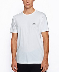 BOSS Men's Tee Regular-Fit T-Shirt