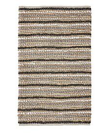 """Niall 27"""" x 45"""" Woven Scatter Rug"""