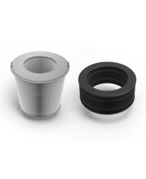 Aeris Health Aeris Aair 3-1 Replacement Filter In Black