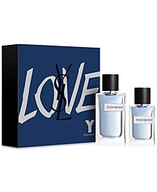 Men's 2-Pc. Y Eau de Toilette Gift Set
