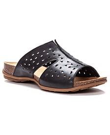 Women's Fionna Slide Sandals