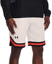Men's Rival Fleece Alma Mater Shorts