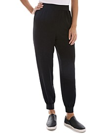 Juniors' Ankle Jogger Pants
