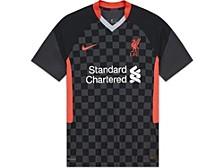 Liverpool Club Team Men's 3rd Vapor Match Jersey