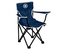 Logo Brands Seattle Mariners Toddler Chair