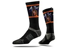 Phoenix Suns Action Crew Socks Deandre Ayton