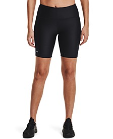 Women's HeatGear® Bike Shorts