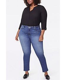 Women's Plus Size Sheri Slim Jeans