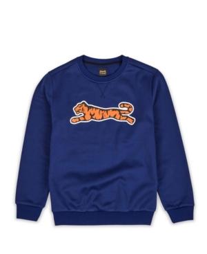 Men's Bridge Crew Sweatshirt