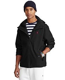 Men's Water-Repellent Jacket