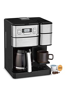 Coffee Center® Grind & Brew Plus
