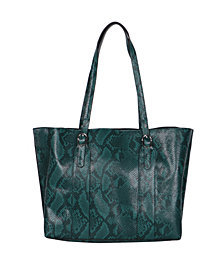 Alfani Work Tote, Created for Macy's