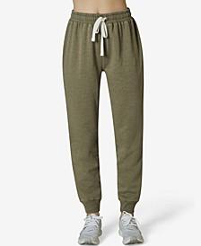 Juniors' Basic Jogger Sweatpants