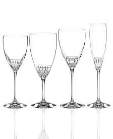 kate spade new york Collins Avenue Stemware Collection