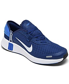Big Boys Reposto Casual Sneakers from Finish Line