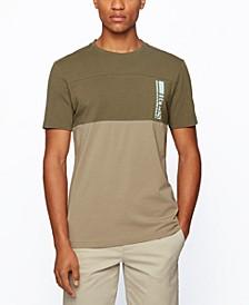 BOSS Men's Tee 7 Regular-Fit T-Shirt