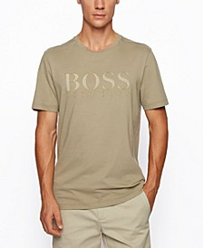 BOSS Men's Tee 5 Regular-Fit T-Shirt