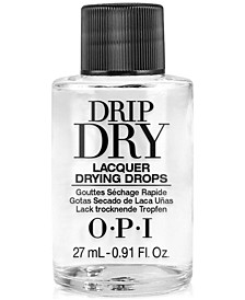 Drip Dry Lacquer Drying Drops, 0.91-oz.