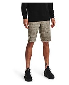 Men's Rival Terry Shorts
