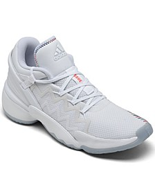 Men's D.O.N. Issue #2 Basketball Sneakers from Finish Line