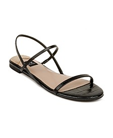 Women's Sharon Flat Sandals