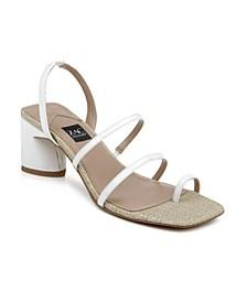 Women's Sammy Heeled Sandals
