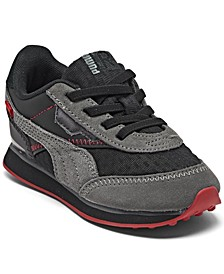 Toddler Boys Future Rider Unity Casual Sneakers from Finish Line