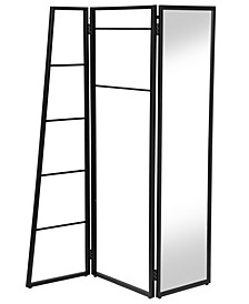 Taybola Folding Coat Stand