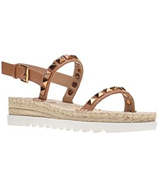 Yelenah Espadrille Sandals, Created for Macy's