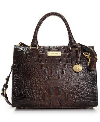 Brahmin Melbourne Anywhere Convertible Satchel - Handbags ...