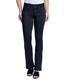 Women's Tummyless Slim Bootcut Jean
