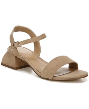 Women's Irina Architectural Block-Heel Dress Sandals Women's Shoes