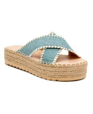 Women's Oasis Platform Sandal Women's Shoes