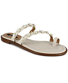 Women's Malka Slip-On Sandal