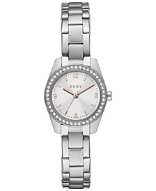 Women's Nolita Stainless Steel Bracelet Watch 26mm