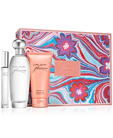 3-Pc. Pleasures Simple Moments Gift Set