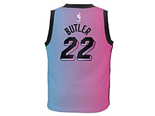 Miami Heat Infant City Edition Swingman Jersey - Jimmy Butler