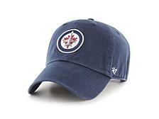 Winnipeg Jets Clean Up Cap